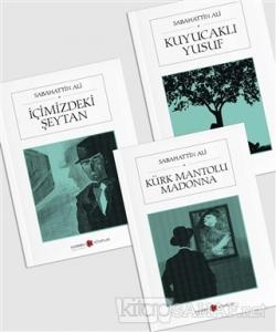 Sabahattin Ali Cep Boy Seti (3 Kitap)