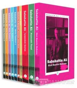 Sabahattin Ali Kitaplığı Seti Kutulu (10 Kitap Takım)