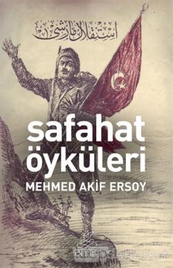 Safahat Öyküleri - Mehmet Akif Ersoy- | Yeni ve İkinci El Ucuz Kitabın