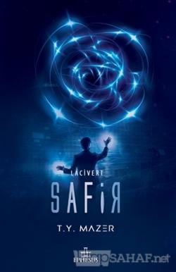 Safir - Lacivert - 2