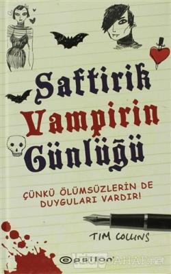 Saftirik Vampirin Günlüğü