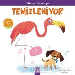Kita ve Flamingo Temizleniyor - Sağlıklı Yaşam