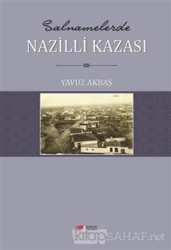 Salnamelerde Nazilli Kazasi