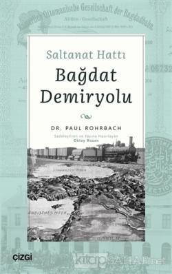Saltanat Hattı Bağdat Demiryolu