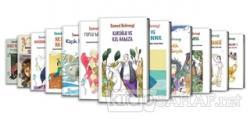 Samed Bahrengi Seti (12 Kitap Takım)