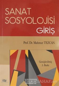 Sanat Sosyolojisi Giriş