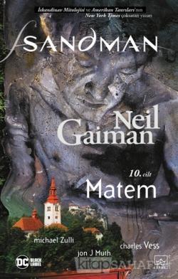 Sandman 10: Matem