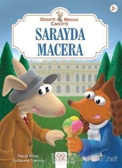 Sarayda Macera - Dedektif Hercule Carotte