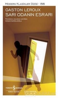 Sarı Odanın Esrarı (Şömizli) (Ciltli)