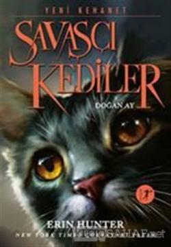 Savaşçı Kediler: Doğan Ay