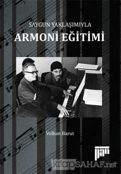 Saygun Yaklaşımıyla Armoni Eğitimi