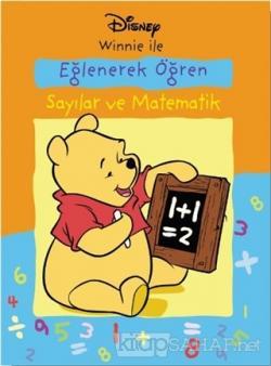 Sayılar ve Matematik - Disney Winnie ile Eğlenerek Öğren