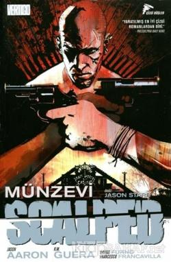 Scalped Cilt 5 - Münzevi