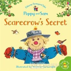 Scarecrow's Secret - Poppy and Sam