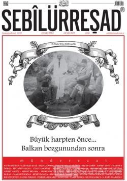 Sebilürreşad Dergisi Sayı: 1036 Ocak 2019