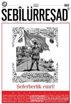Sebilürreşad Dergisi Sayı: 1045 Ekim 2019