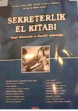 SEKRETERLİK EL KİTABI