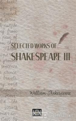 Selected Works Of Shakespeare 3