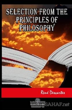 Selection from The Principles of Philosophy