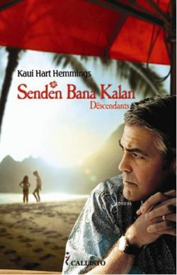 Senden Bana Kalan (Descendants)