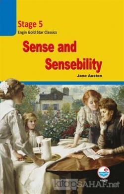 Sense and Sensibility Stage 5 (CD'siz)