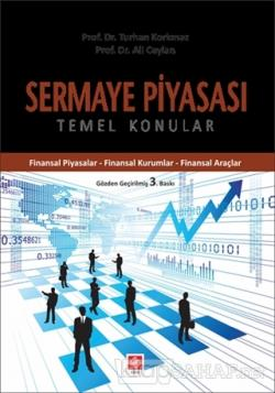 Sermaye Piyasası - Temel Konular