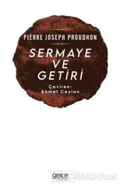 Sermaye ve Getiri