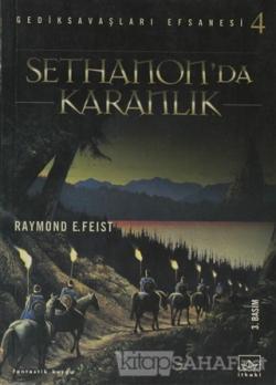 Sethanon'da Karanlık