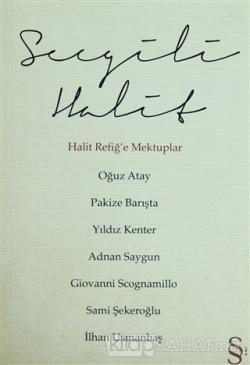 Sevgili Halit