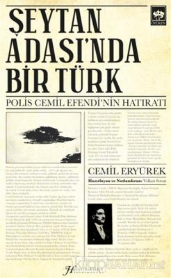 Şeytan Adası'nda Bir Türk