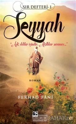 Seyyah - Sır Defteri 1