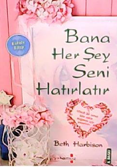 BANA HER ŞEY SENİ HATIRLATIR(cep boy)