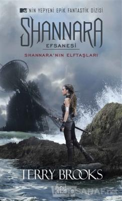 Shannara Efsanesi - Shannara'nın Elftaşları