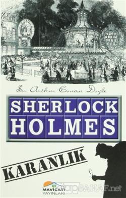 Sherlock Holmes : Karanlık