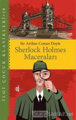 Sherlock Holmes Maceraları - Çocuk Klasikleri