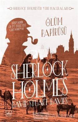 Sherlock Holmes: Ölüm Papirüsü