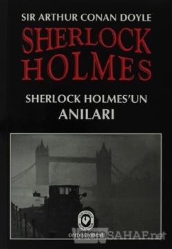 Sherlock Holmes - Sherlock Holmes'un Anıları