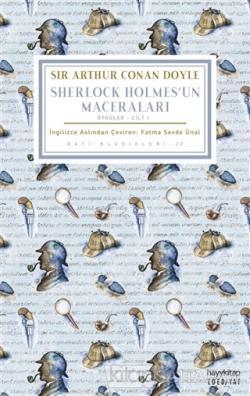 Sherlock Holmes'un Maceraları (Öyküler – Cilt 1)