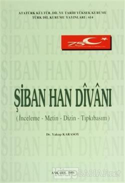 Şiban Han Divanı