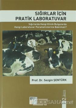 Sığırlar İçin Pratik Laboratuvar (Ciltli)