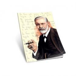 Sigmund Freud Yumuşak Kapaklı Defter