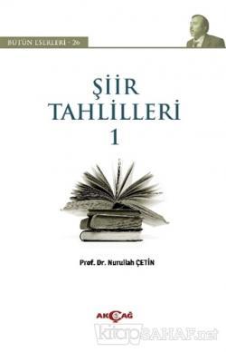 Şiir Tahlilleri 1