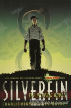 Silverfin-The Graphic Novel