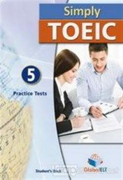Simply TOEIC 5 Practice Tests