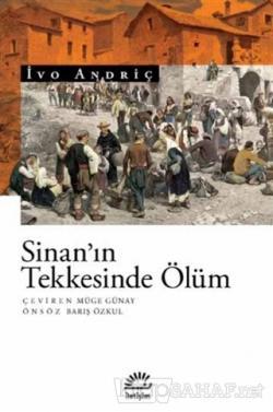 Sinan'ın Tekkesinde Ölüm