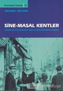 Sine-Masal Kentler - Mehmet Öztürk- | Yeni ve İkinci El Ucuz Kitabın A