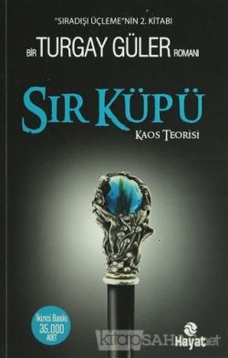 Sır Küpü - Sıradışı Üçlemenin 2. Kitabı