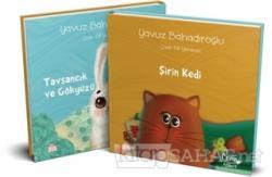 Şirin Kedi - Çevir Oku Serisi 4 (Ciltli)