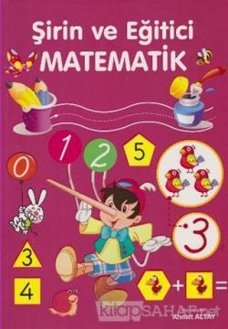 Şirin ve Eğitici Matematik