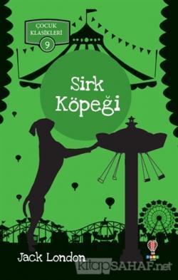 Sirk Köpeği - Çocuk Klasikleri 9